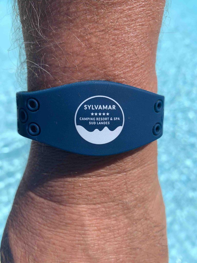 Bracelets NFC du sylvamar