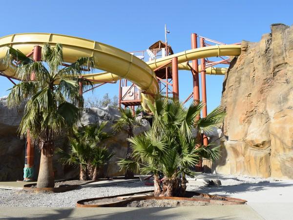 Parc d'attraction du Sylvamar