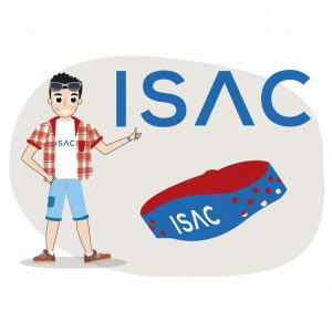 ISAC La solution pour camping