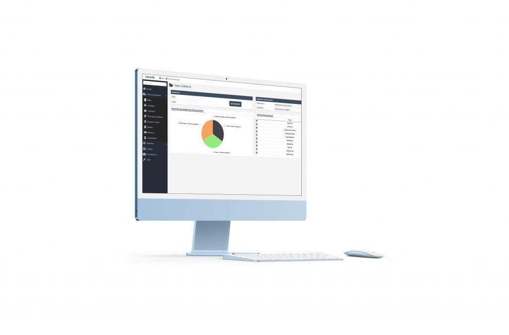 Nous proposons des solutions de gestion optimale de votre activité.